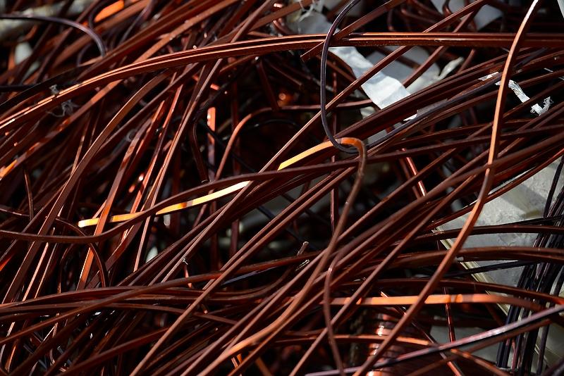 Copper - Inter Metals GMBH